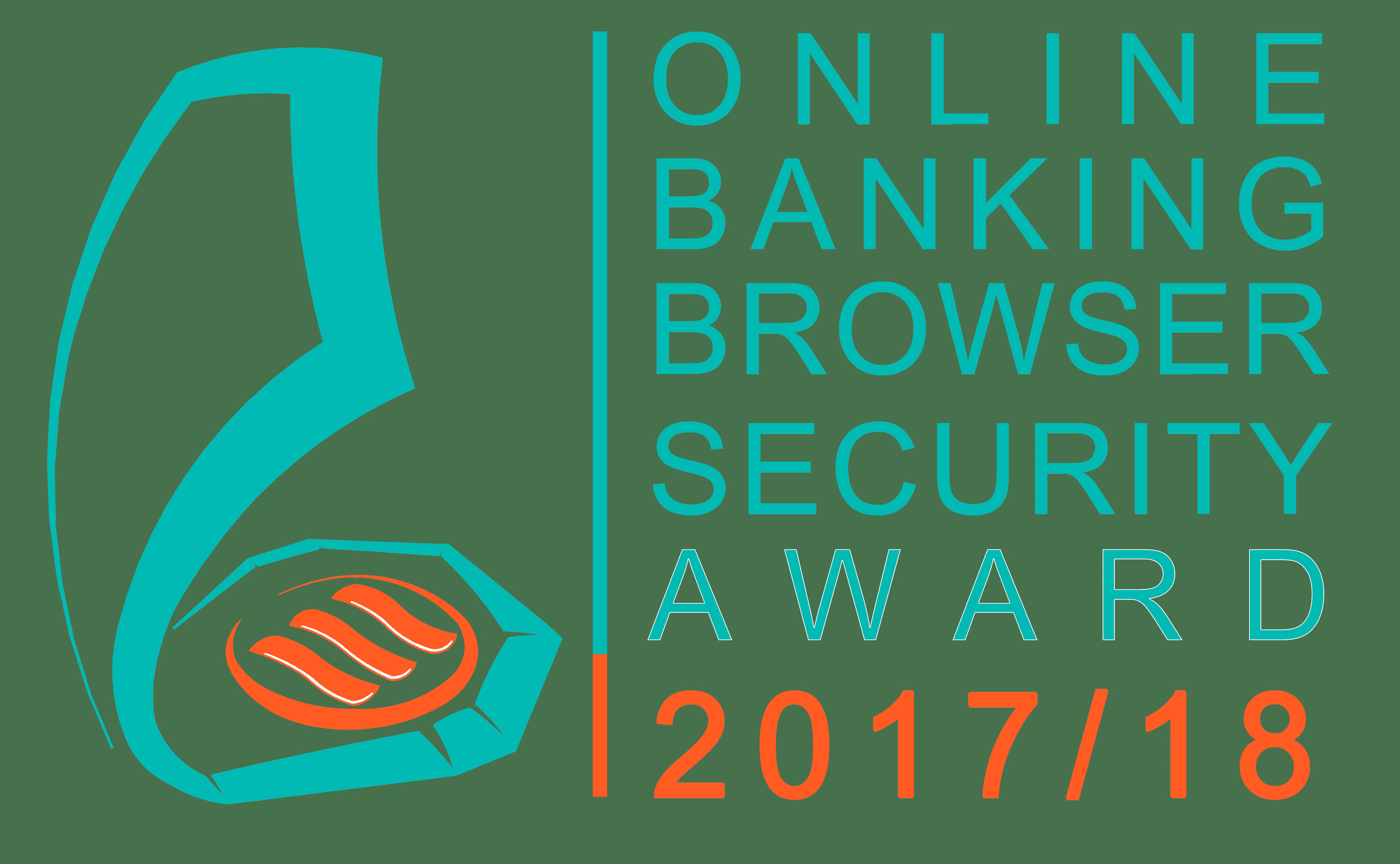 MRG Award: Online Banking Browser Security