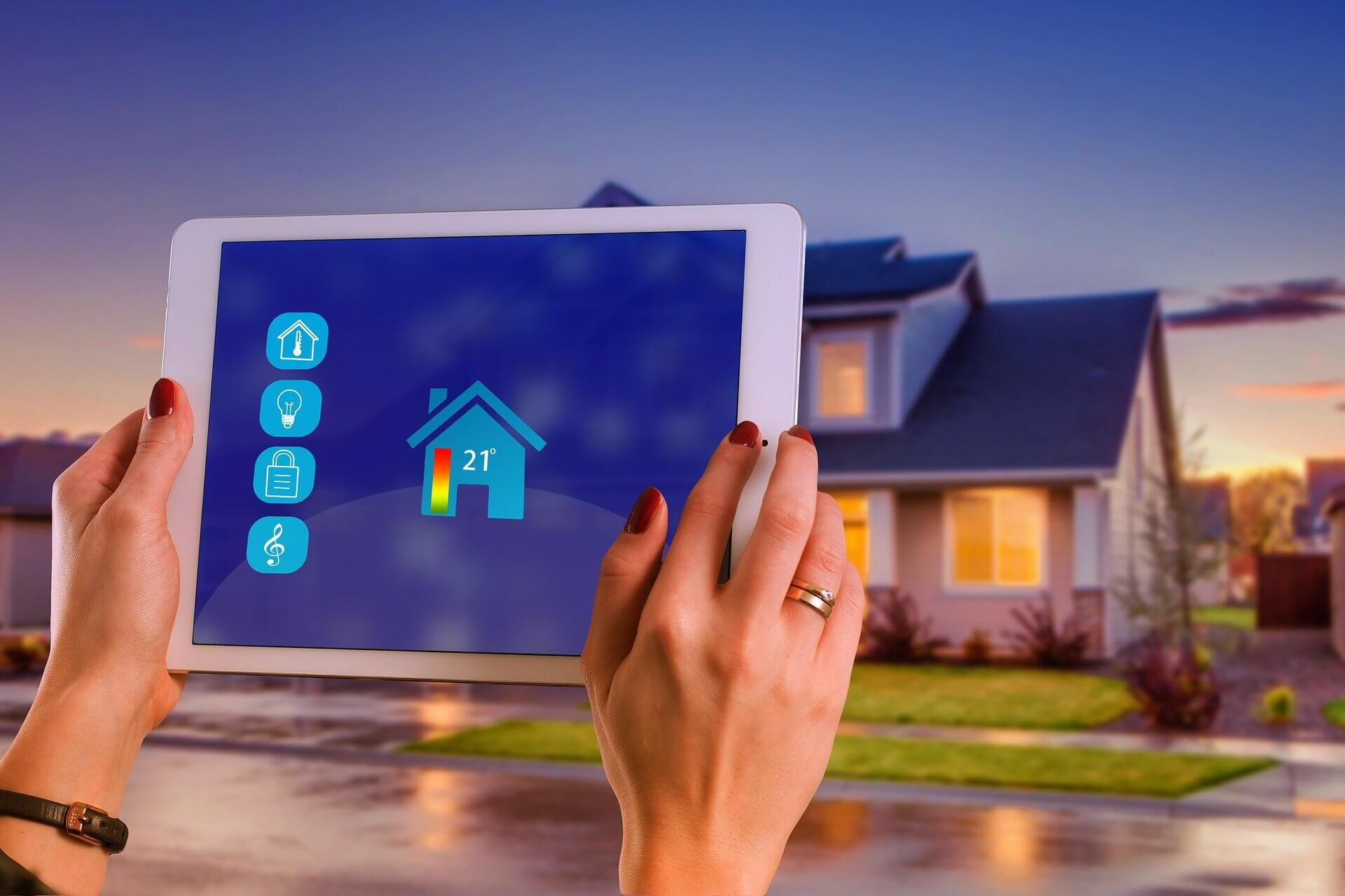 how to keep your smart home safe