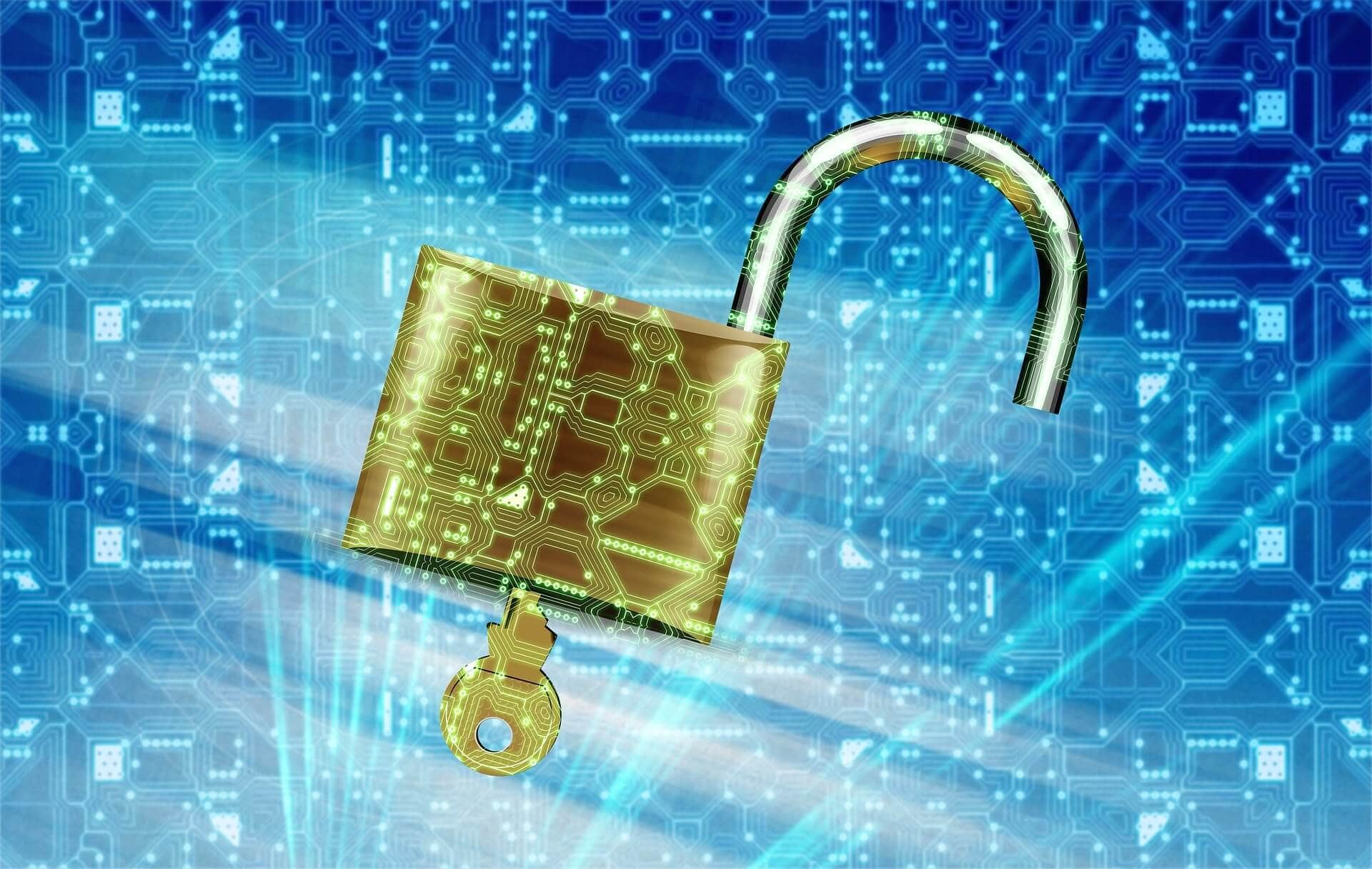 how to protect your data with cloud security