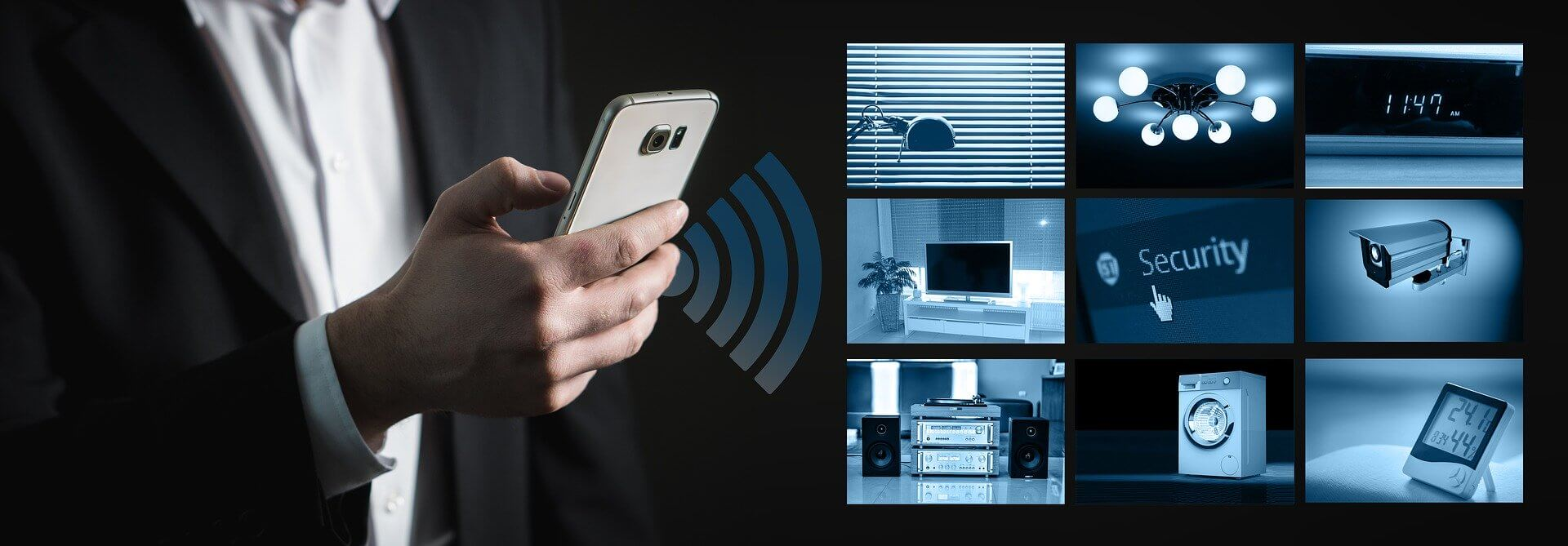 how to protect your IoT smart home from hackers